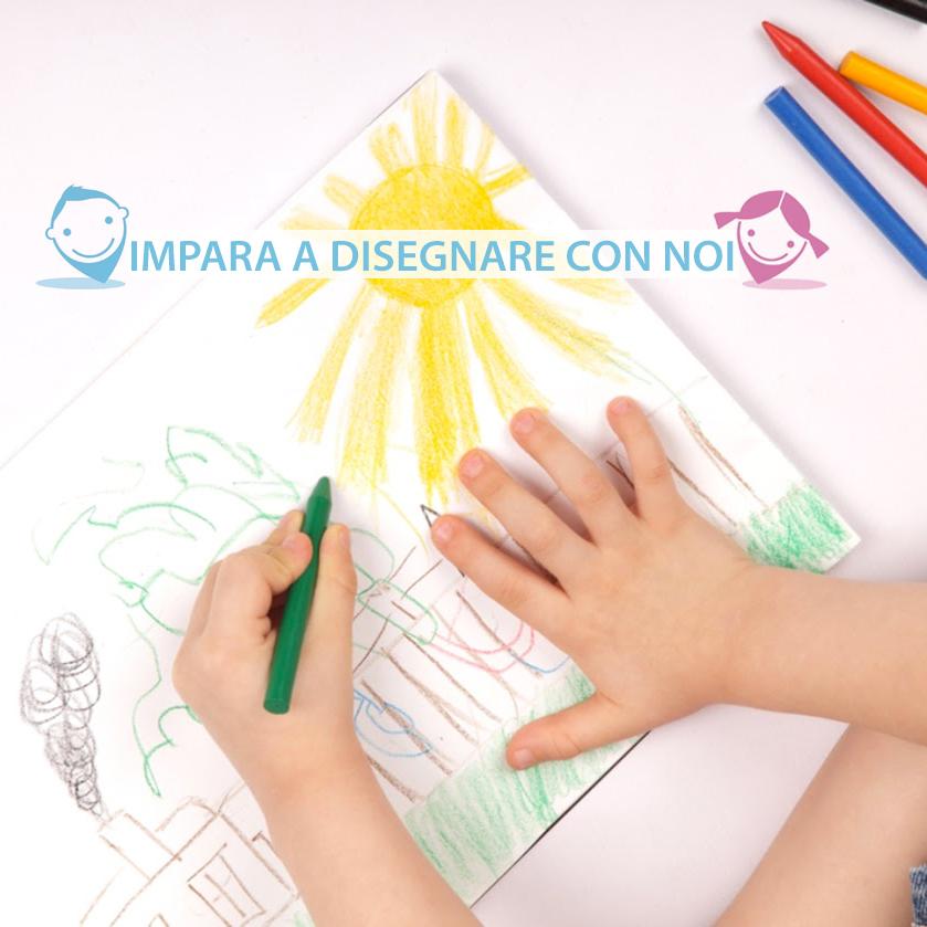 Impara A Disegnare Con Cercoasilo 3 Facili Disegni Per Il Tuo