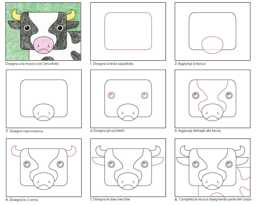 Impara a disegnare con cercoasilo 3 facili disegni per - Disegnare bagno gratis ...