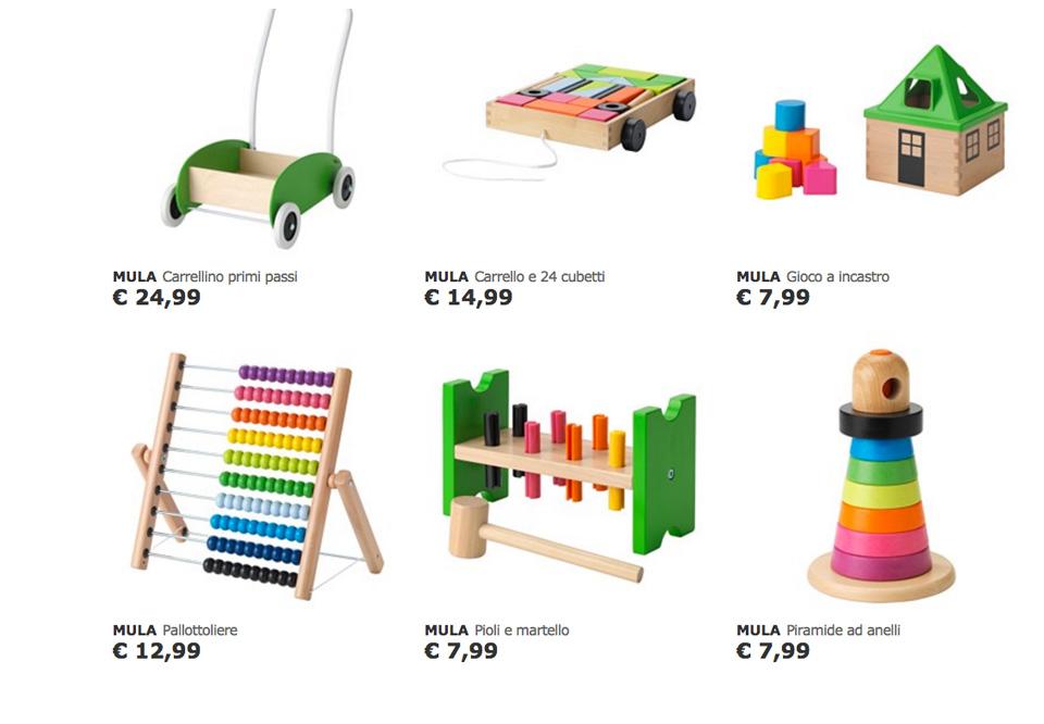 In gioco c 39 la malnutrizione anche cercoasilo insieme ikea e unicef dalla parte dei bambini - Ikea seggioloni per bambini ...